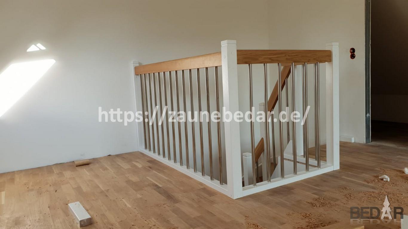 Treppen Holztreppen Aus Polen Bedar
